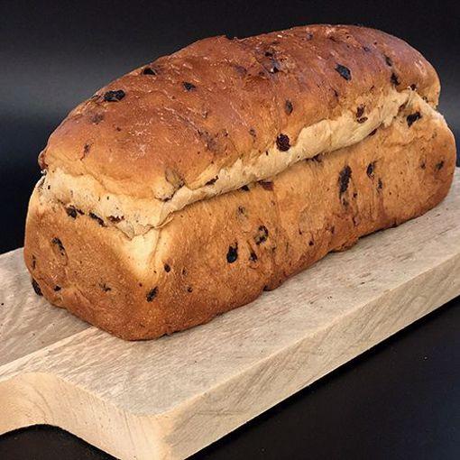 Afbeelding van Krentenbrood