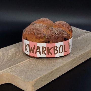 Afbeeldingen van Kwarkbrood