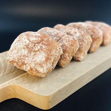 Afbeeldingen van Speltbroodje zacht