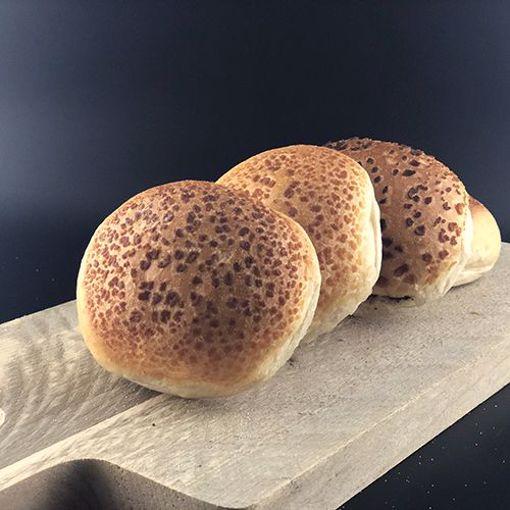 Afbeelding van Tijgerbroodje