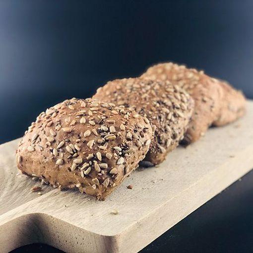 Afbeelding van Waldkorn broodje