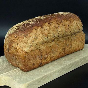 Afbeeldingen van 't beste brood