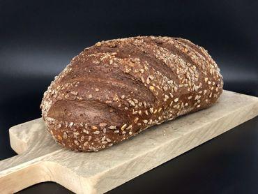 Afbeelding voor categorie Meergranenbrood
