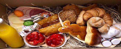 Afbeelding van Bakkers ontbijt (2 personen)